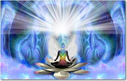 Meditation on the Activation of all the Chakras